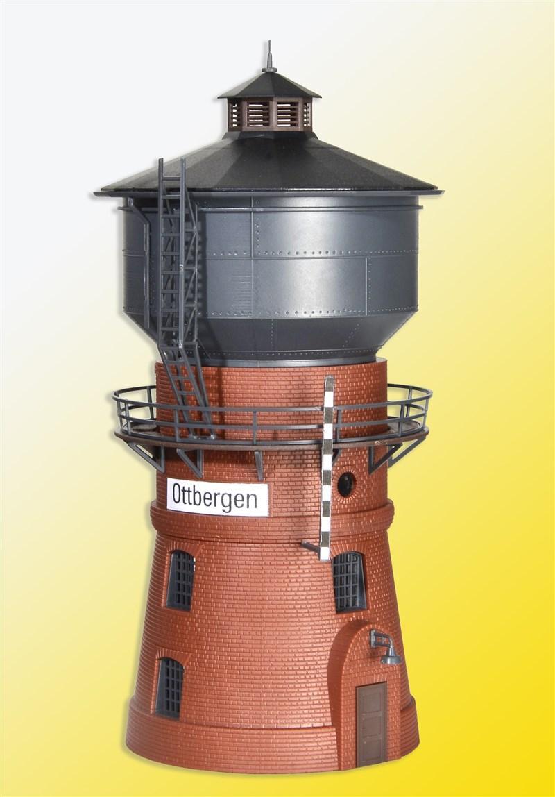 Модель водонапорной башни но