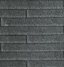 Модель плитки имитирующей черное битумное покрытие крыши (размер 20см*12см).Пр-во KIBRI.Арт.34116.Масштаб НО (1:87).