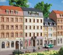 Модель жилого дома Stadthaus Markt 2.Пр-во Auhagen.Арт.13336.Масштаб ТТ (1:120).