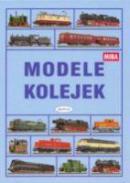 Книга MODELE KOLEJEK,издательства MUZA(Польша).Масштаб разные.
