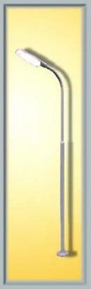 Уличная лампа освещения фирмы VIESSMANN.Арт.6922.Масштаб ТТ(1:120).