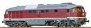 Модель тепловоза серии BR 132.Пр-во BRAWA.Арт.41422.Масштаб НО (1:87).