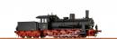 Модель паровоза серии G-7.1.(BR 55).Пр-во BRAWA.Арт.40704.Масштаб НО (1:87).