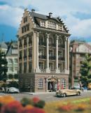 Модель здания городской гостиницы.Пр-во Vollmer.Арт.43772.Масштаб НО (1:87).