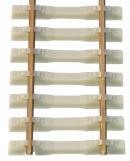 Флекс бетонный (прямой и радиусный рельс),длиной 470мм.Пр-во TILLIG.Арт.85134.Код 100.Масштаб НО (1:87).