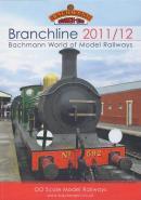 Каталог фирмы BRANCH-LINE 2011/12.Арт.36-2011.