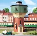Башня для хранения воды.Пр-во Аухаген.Арт.11335.Масштаб НО (1:87).