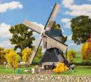 Модель старинной ветряной мельницы.Пр-во FALLER.Арт.131312.Масштаб НО (1:87).