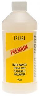 Набор для изготовления натуральной поверхности воды PREMIUM.Пр-во FALLER.Арт.171661.Масштаб НО (1:87).