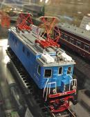 Модель электровоза ВЛ-19-74.Пр-во ЕвроТрейн.Арт.3014.Масштаб НО (1:87).