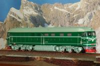 BACHMANN CHINA