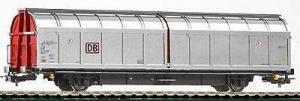Модель 2-х осного вагона со сдвижными стенками.Пр-во PIKO.Арт.54505.Масштаб НО (1:87).