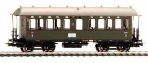 Пассажирский вагон LILIPUT Арт.381703.Масштаб НО (1:87).