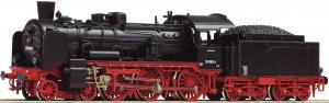 Звуковая!!!Модель паровоза серии BR38.Пр-во ROCO.Арт.36041.Масштаб ТТ (1:120).