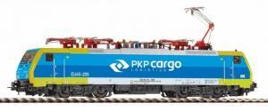 Модель электровоза серии BR 189 PKP Cargo.Пр-во PIKO.Арт.57960.Масштаб НО (1:87).