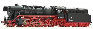Звуковая!!!Модель паровоза серии BR 44.Пр-во ROCO.Арт.70664.Масштаб НО (1:87).