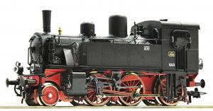 Модель паровоза серии 875 045.Пр-во ROCO.Арт.73017.Масштаб НО (1:87).