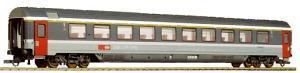 Пассажирский вагон ROCO.Арт.44771.Масштаб НО (1:87).