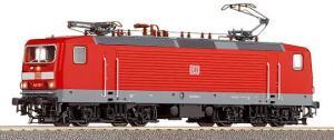 Модель электровоза серии BR 143.Пр-во ROCO.Арт.63559.Масштаб НО (1:87).