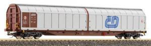 Модель 4-х осн.вагона с раздвижными стенками.Пр-во TILLIG.Арт.15800.Масштаб ТТ (1:120).