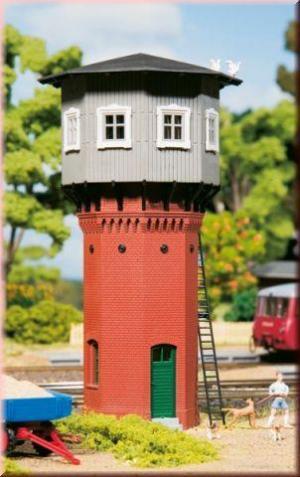 Башня для воды.Пр-во Аухаген.Арт.11412.Масштаб НО (1:87).