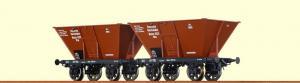 Угольный сет.BRAWA Арт.48782