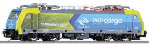 Модель электровоза серии Reihe EU 43 PKP-Cargo.Пр-во TILLIG.Арт.04902.Масштаб ТТ (1:120).