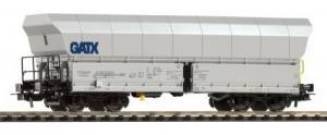 Модель 4-х осного вагона-хопера.Пр-во PIKO.Арт.54673.Масштаб НО (1:87).
