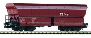Модель 4-х осного вагона-хопера.Пр-во PIKO.Арт.54674.Масштаб НО (1:87).