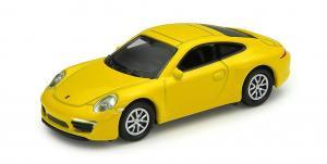 Модель автомобиля Porsche 911 Carrera S.Пр-во Vollmer.Арт.41612.Масштаб НО (1:87).