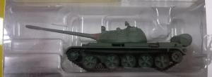 Модель танка Т-55.Пр-во MINITANKS.Масштаб 1:87 (НО).