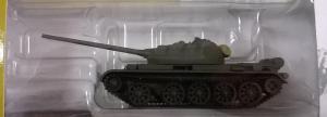 Модель танка Т-54-3.Пр-во MINITANKS.Масштаб 1:87 (НО).