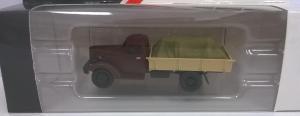 Модель ЗИЛ 164 бортовой с грузом.Пр-во AMA.Арт.479.Масштаб НО (1:87).