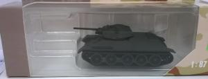 Новинка!!!Модель танка Т-34/76 образца 1941года.Пр-во DeBerg.Масштаб НО (1:87).