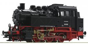 Новинка 2021года!!!Модель паровоза серии BR 80.Пр-во ROCO.Арт.63338.Масштаб НО (1:87).