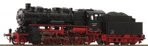 Юбилейная модель к 60-летию ROCO!Модель паровоза серии BR 58.Пр-во ROCO.Арт.71922.Масштаб НО (1:87).