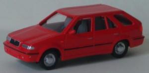 Модель Шкода Фелиция 1998,универсал.Масштаб 1:87 (НО).