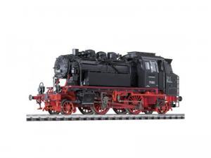 Модель паровоза серии BR 71.Пр-во LILIPUT.Арт.131174.Масштаб НО (1:87).