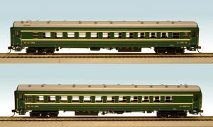 Модель вагона ЦМВ.Пр-во BACHMANN CHINA.Арт.CP01023.Масштаб НО (1:87).