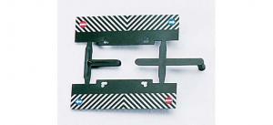 Модель габаритов задних для фур и прицепов.Пр-во HERPA.Арт.051583.Масштаб 1:87 (НО).