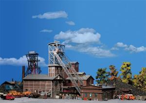 Модель шахты Fortuna.Производство FALLER.Арт.130944.Масштаб НО (1:87).
