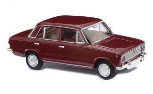 Модель Lada 1200 Shiguli 2101 1971.Фирма BUSCH.Арт.50100.Масштаб НО (1:87).