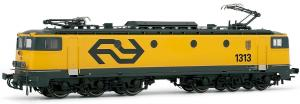 Модель электровоза серии 1300.Пр-во RIVAROSSI.Арт.HR2299.Масштаб НО (1:87).