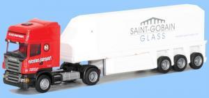 Седельный тягач Scania