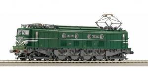 Модель электровоза серии 2D2 9100 GRG2.Пр-во ROCO.Арт.62470.Масштаб НО (1:87).