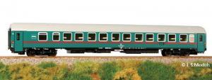 Модель спального вагона WLABmee от BC.Пр-во L.S.MODELS.Арт.58016.Масштаб ТТ (1:120).