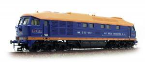 Комиссия!!!Модель тепловоза BR 232.Пр-во BRAWA.Арт.41072.Масштаб НО (1:87).
