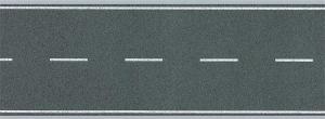 Модель двухпутной асфальтовой дороги.Пр-во FALLER.Арт.170630.Масштаб НО (1:87).