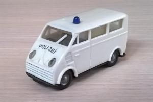 Модель микроавтобуса DKW F89 L.Пр-во PRALINE.Масштаб НО (1:87).