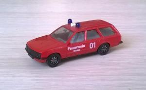 Модель автомобиля Opel Record Kombi FW.Пр-во HERPA.Масштаб НО (1:87).